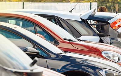 How Much Does Motor Trade Insurance Cost?