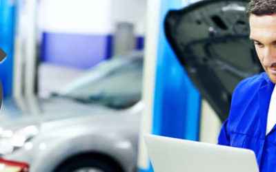 Vehicle Registration for the Motor Trade