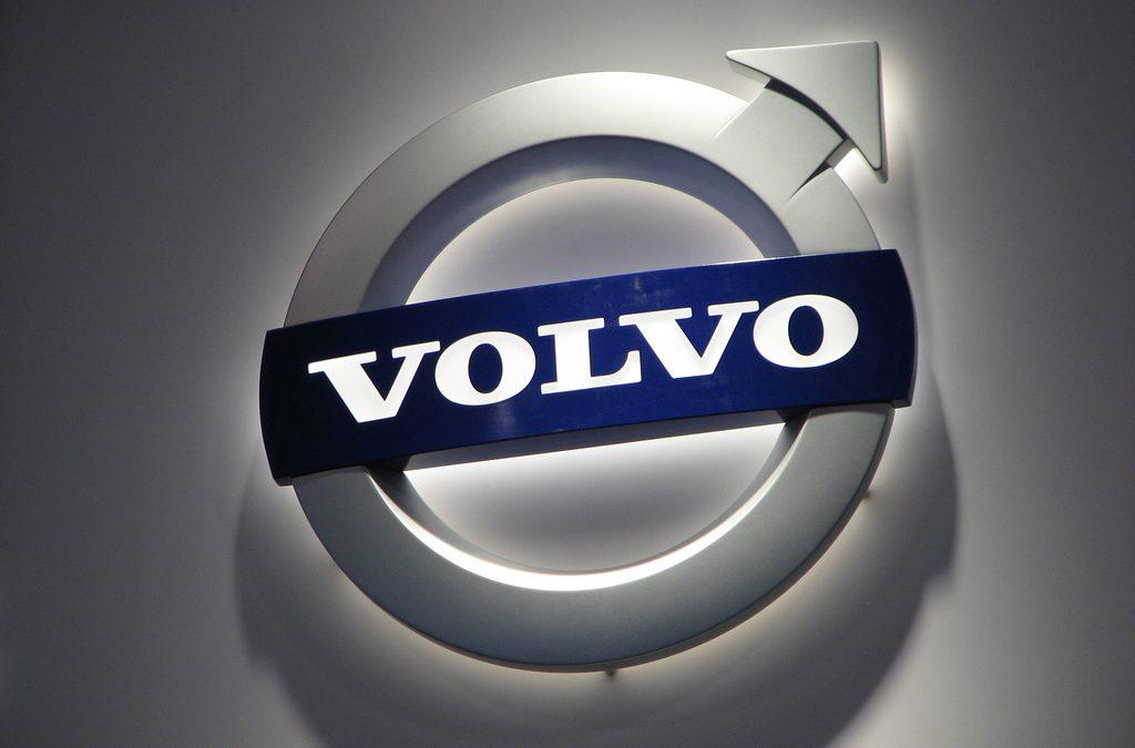 Volvo seeking volunteers for new self-driving car trial