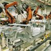 British Car Industry Yet to Be Hit By Brexit
