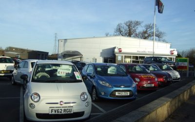 Auto Trader Study Reveals Mindset For Dealership Success