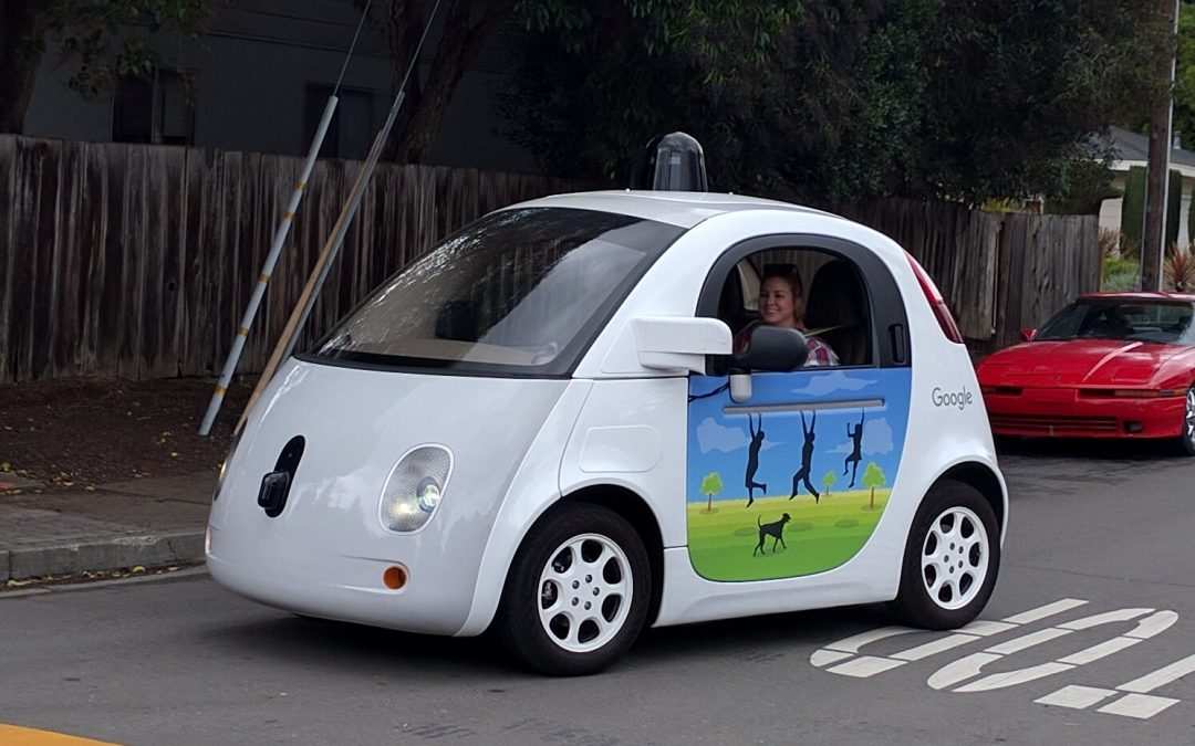 Auto Trader Report Reveals Almost Half of Motorists Aren't Interested in Driverless Cars