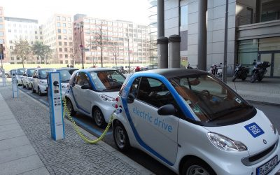 Warranties Key to Offering Reassurance In Used Electric Car Sales