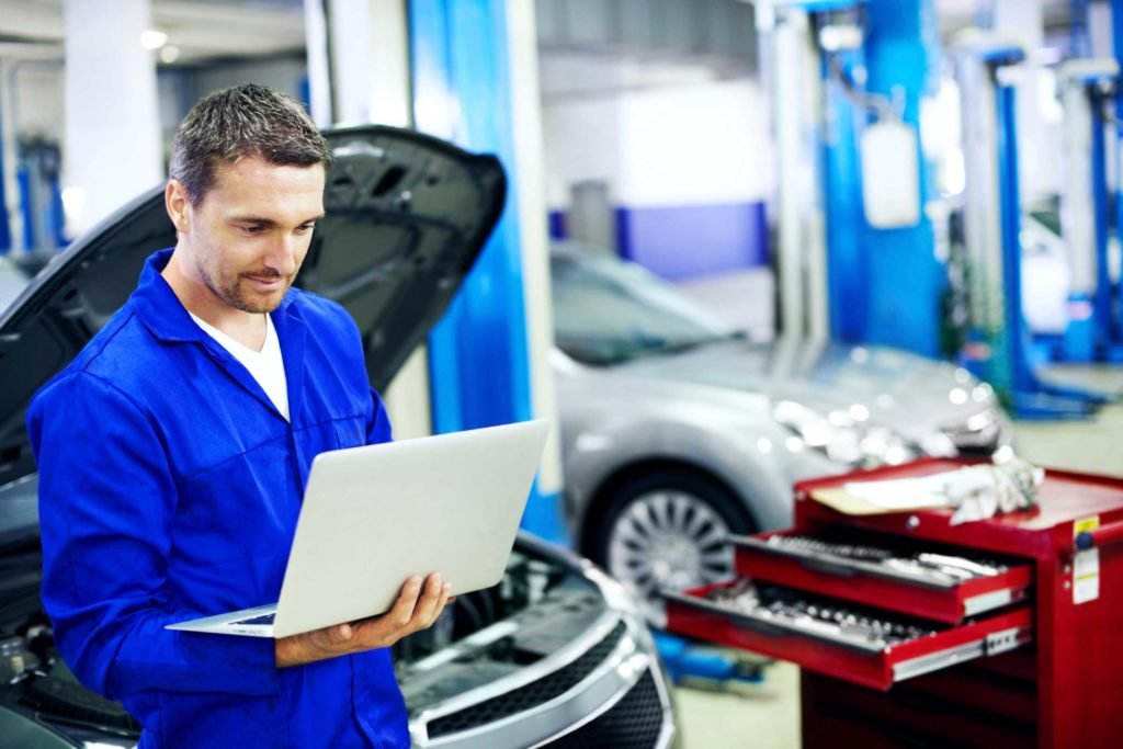 Part Time Traders Insurance - Save on Motor Trade Cover
