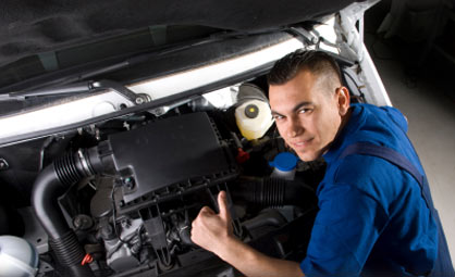 How the Skills Shortage in the UK Affects the Motor Trade Industry