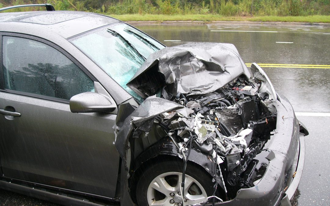 Steps to Take After An Accident For Motor Trade Businesses