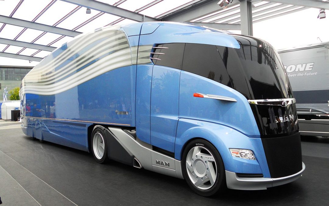 The Opposition to Driverless Trucks