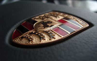 JCT600 Opens New Porsche Centre Teesside Dealership