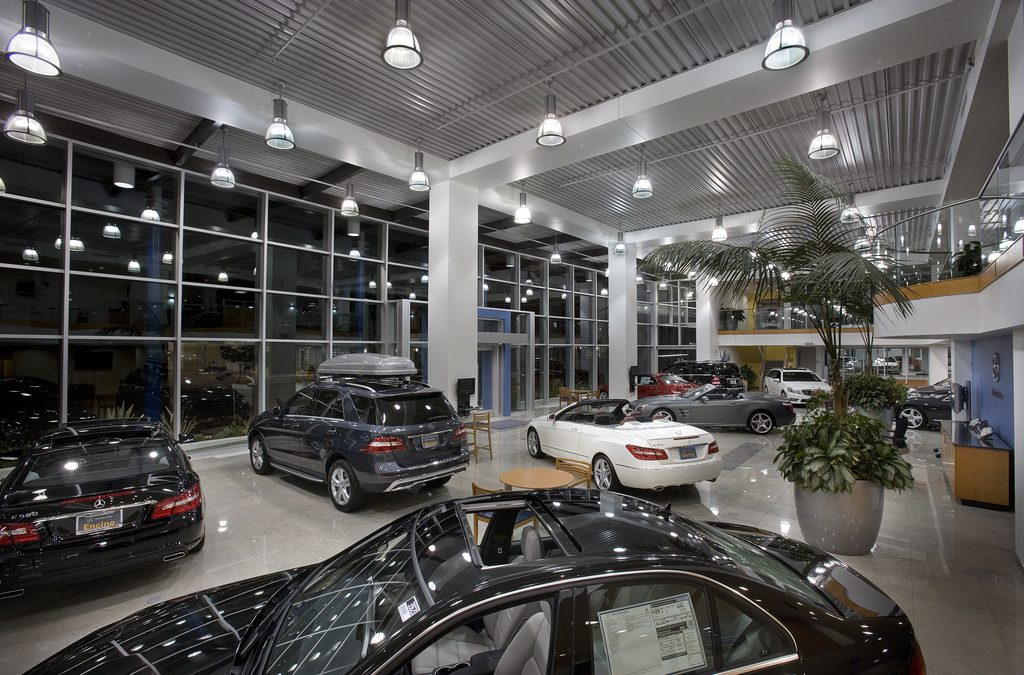 Extending Summer Opening Hours Could Improve Business for Dealers Significantly