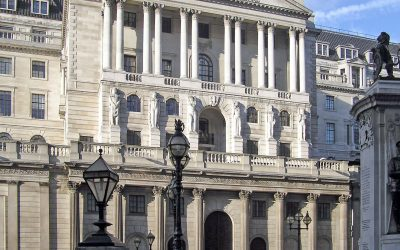 Bank of England Warns Against Consumer Credit Growth