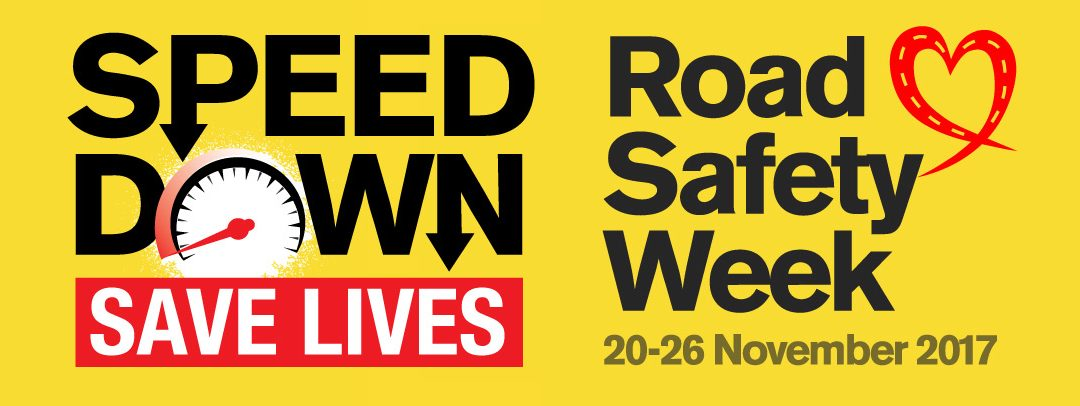Road Safety Week 2017