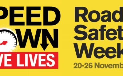 Road Safety Week 2017