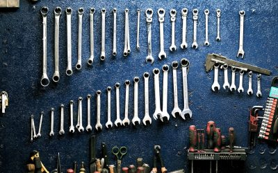 Essential Tools for the Mobile Mechanic