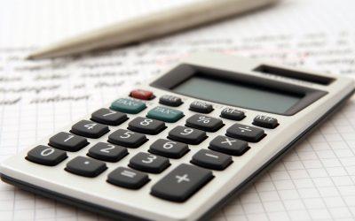 4 Reasons Your Motor Trade Bank Balance isn't Looking Too Healthy