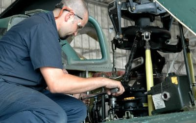 Studying Mechanics? The Best Part Time Jobs to Consider